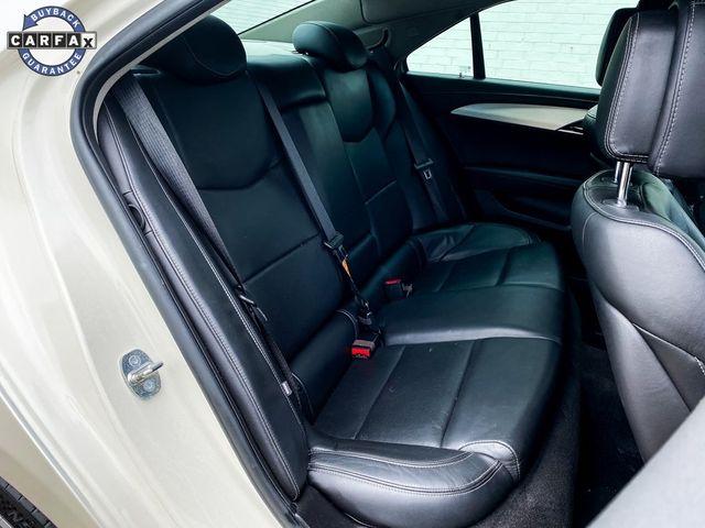 2014 Cadillac ATS Premium RWD Madison, NC 10