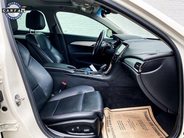 2014 Cadillac ATS Premium RWD Madison, NC 11
