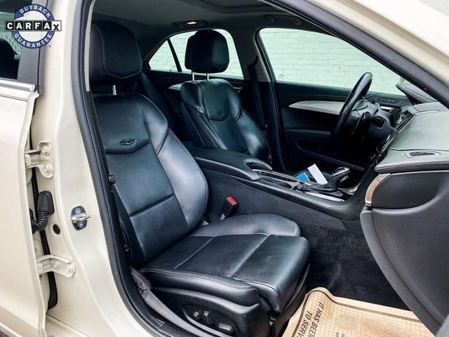 2014 Cadillac ATS Premium RWD Madison, NC 12