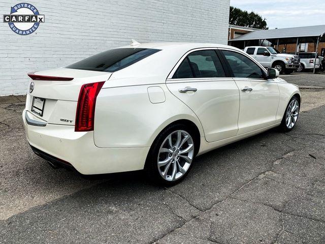 2014 Cadillac ATS Premium RWD Madison, NC 1