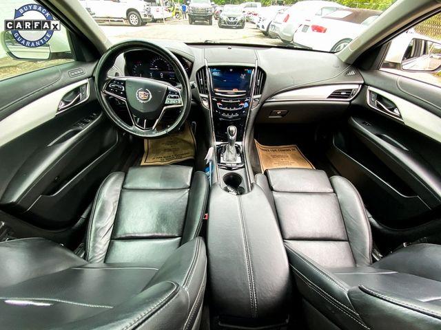2014 Cadillac ATS Premium RWD Madison, NC 22