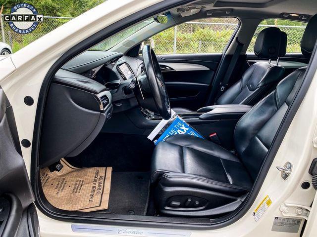 2014 Cadillac ATS Premium RWD Madison, NC 24