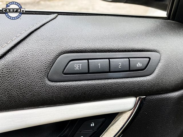 2014 Cadillac ATS Premium RWD Madison, NC 27
