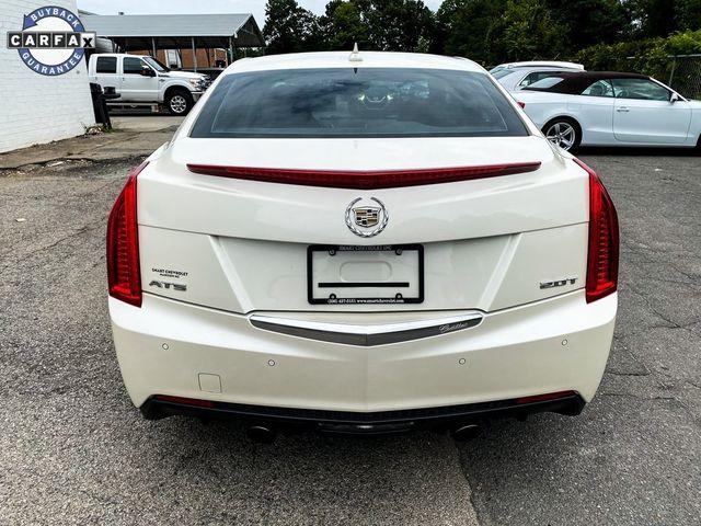 2014 Cadillac ATS Premium RWD Madison, NC 2