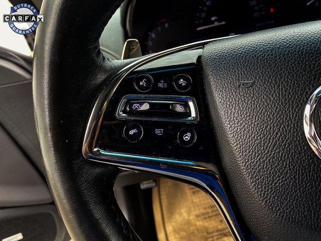 2014 Cadillac ATS Premium RWD Madison, NC 30