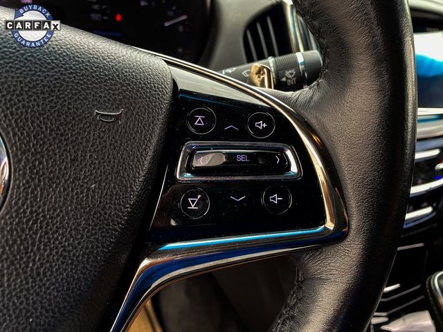 2014 Cadillac ATS Premium RWD Madison, NC 31