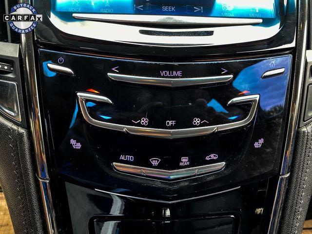2014 Cadillac ATS Premium RWD Madison, NC 33