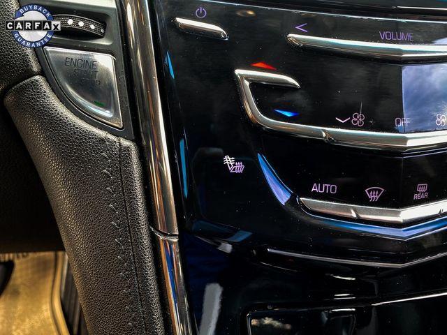 2014 Cadillac ATS Premium RWD Madison, NC 34