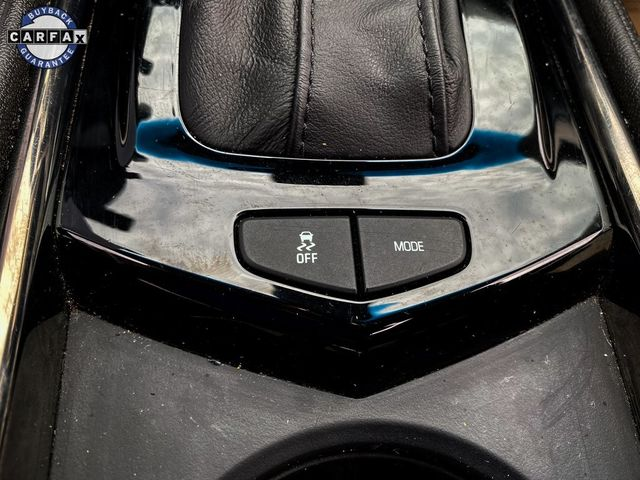 2014 Cadillac ATS Premium RWD Madison, NC 35