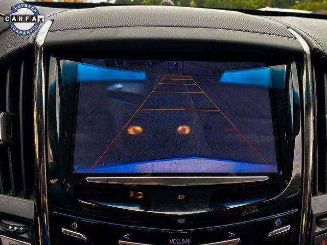 2014 Cadillac ATS Premium RWD Madison, NC 36