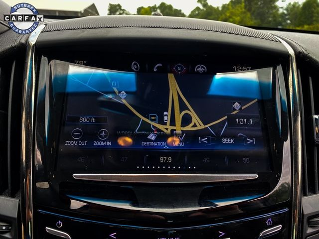 2014 Cadillac ATS Premium RWD Madison, NC 37