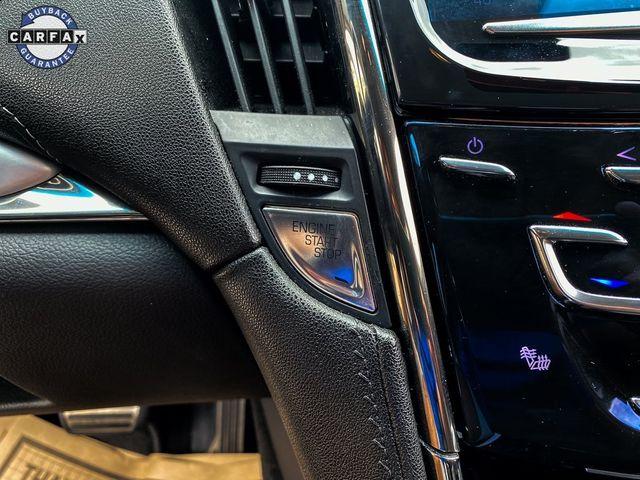 2014 Cadillac ATS Premium RWD Madison, NC 38