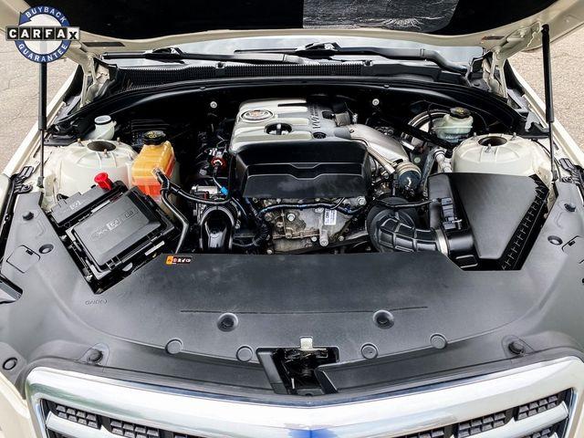 2014 Cadillac ATS Premium RWD Madison, NC 40