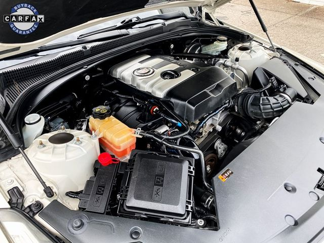 2014 Cadillac ATS Premium RWD Madison, NC 42
