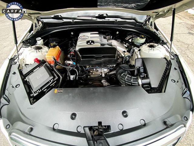 2014 Cadillac ATS Premium RWD Madison, NC 43