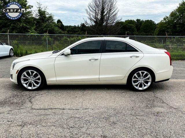 2014 Cadillac ATS Premium RWD Madison, NC 4