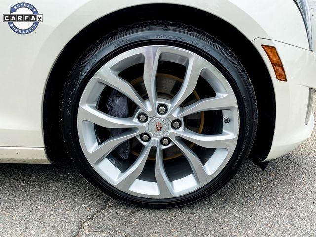 2014 Cadillac ATS Premium RWD Madison, NC 8