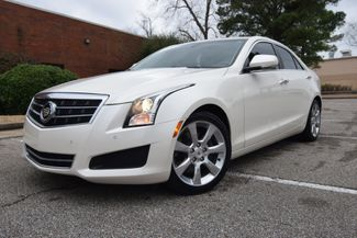 2014 Cadillac ATS Luxury RWD in Memphis, Tennessee 38128