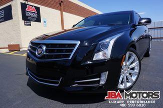 2014 Cadillac ATS Premium RWD Sedan   MESA, AZ   JBA MOTORS in Mesa AZ