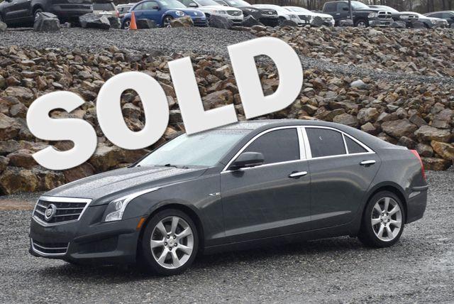 2014 Cadillac ATS Luxury RWD Naugatuck, Connecticut