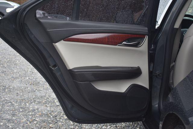 2014 Cadillac ATS Luxury RWD Naugatuck, Connecticut 12