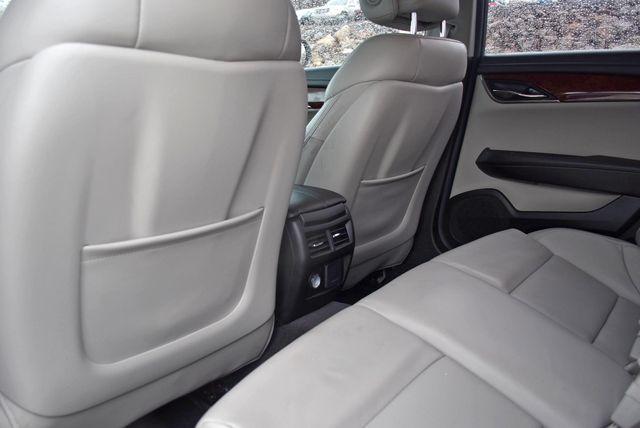 2014 Cadillac ATS Luxury RWD Naugatuck, Connecticut 13