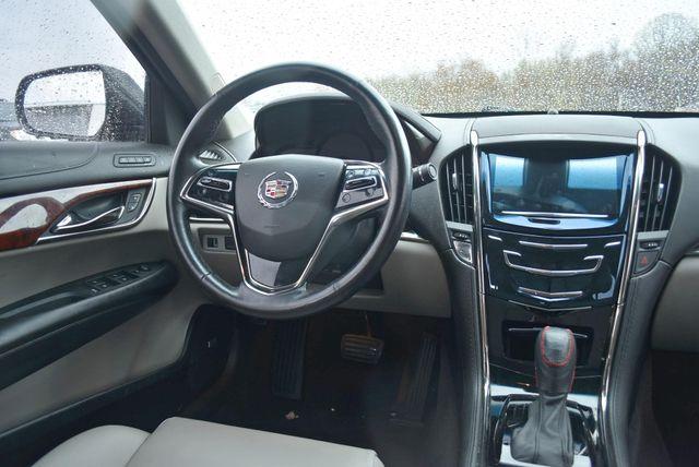 2014 Cadillac ATS Luxury RWD Naugatuck, Connecticut 15