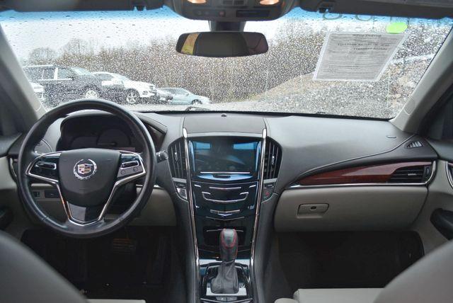 2014 Cadillac ATS Luxury RWD Naugatuck, Connecticut 16