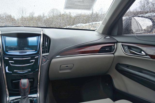 2014 Cadillac ATS Luxury RWD Naugatuck, Connecticut 17