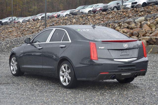 2014 Cadillac ATS Luxury RWD Naugatuck, Connecticut 2