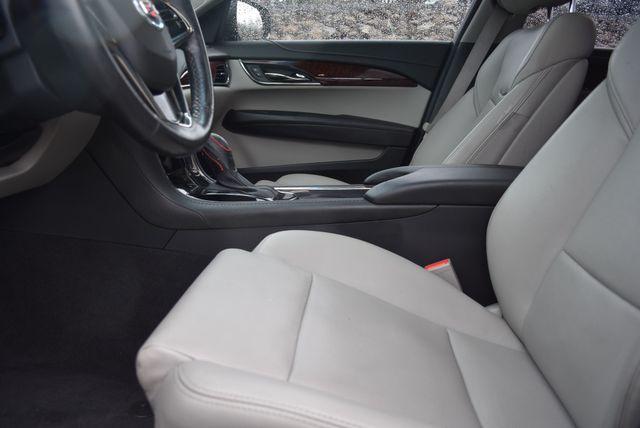 2014 Cadillac ATS Luxury RWD Naugatuck, Connecticut 20