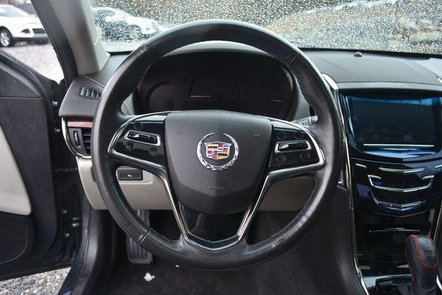 2014 Cadillac ATS Luxury RWD Naugatuck, Connecticut 21