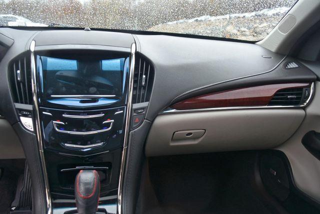 2014 Cadillac ATS Luxury RWD Naugatuck, Connecticut 22