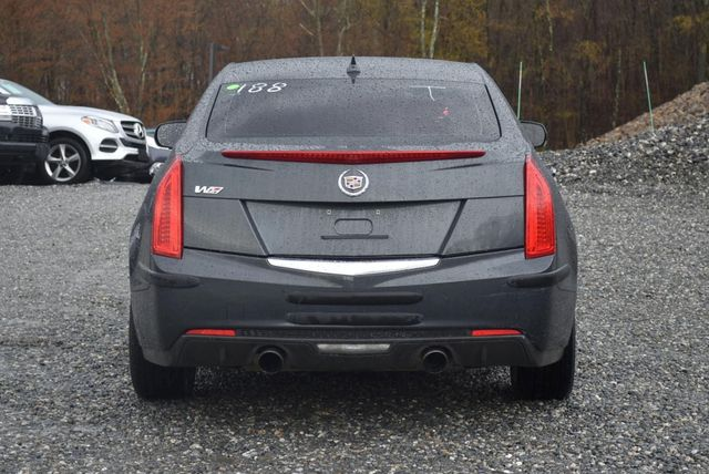 2014 Cadillac ATS Luxury RWD Naugatuck, Connecticut 3