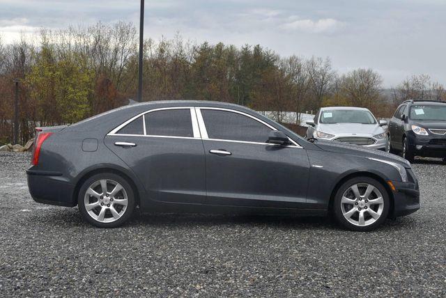 2014 Cadillac ATS Luxury RWD Naugatuck, Connecticut 5