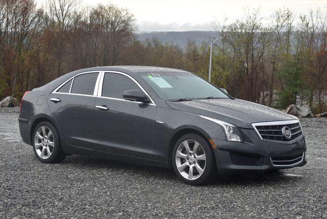 2014 Cadillac ATS Luxury RWD Naugatuck, Connecticut 6