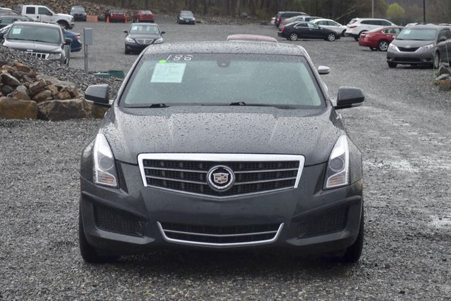 2014 Cadillac ATS Luxury RWD Naugatuck, Connecticut 7