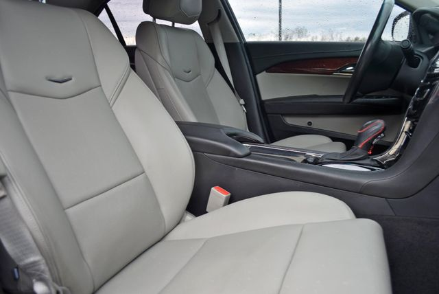 2014 Cadillac ATS Luxury RWD Naugatuck, Connecticut 8