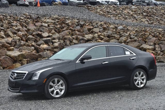 2014 Cadillac ATS Luxury RWD Naugatuck, Connecticut