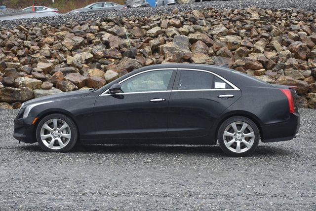 2014 Cadillac ATS Luxury RWD Naugatuck, Connecticut 1