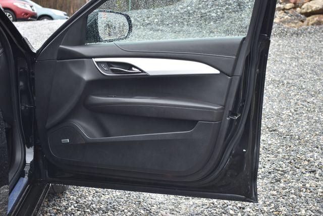 2014 Cadillac ATS Luxury RWD Naugatuck, Connecticut 10