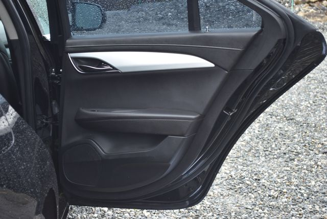 2014 Cadillac ATS Luxury RWD Naugatuck, Connecticut 11