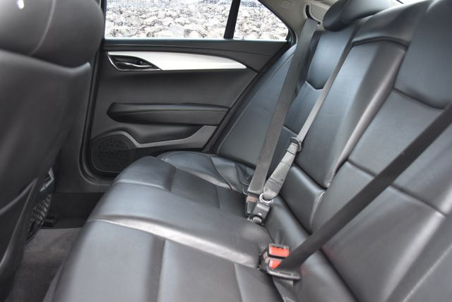2014 Cadillac ATS Luxury RWD Naugatuck, Connecticut 14