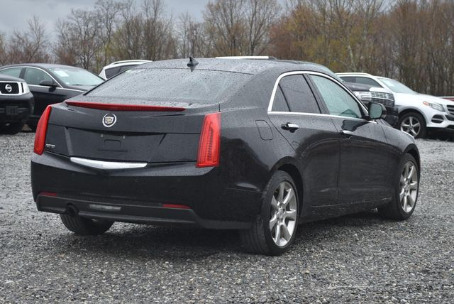 2014 Cadillac ATS Luxury RWD Naugatuck, Connecticut 4