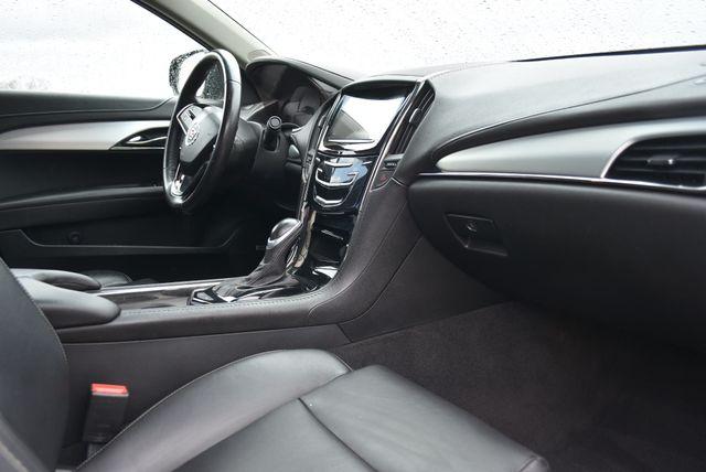 2014 Cadillac ATS Luxury RWD Naugatuck, Connecticut 9
