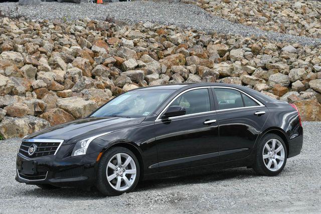 2014 Cadillac ATS RWD Naugatuck, Connecticut