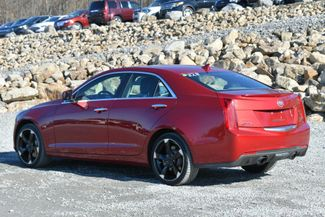 2014 Cadillac ATS AWD Naugatuck, Connecticut 2