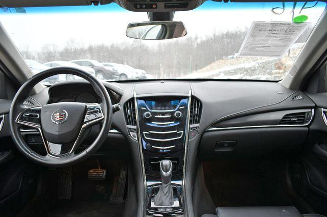 2014 Cadillac ATS RWD Naugatuck, Connecticut 10