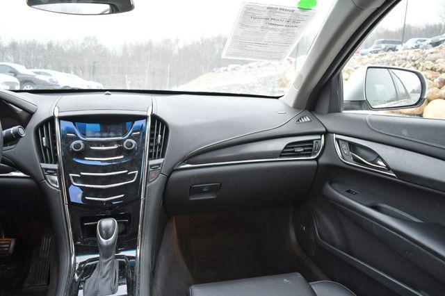 2014 Cadillac ATS RWD Naugatuck, Connecticut 11