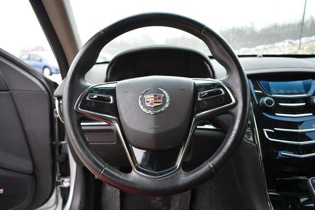 2014 Cadillac ATS RWD Naugatuck, Connecticut 13